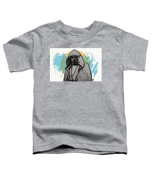 Skywalker Returns Toddler T-Shirt