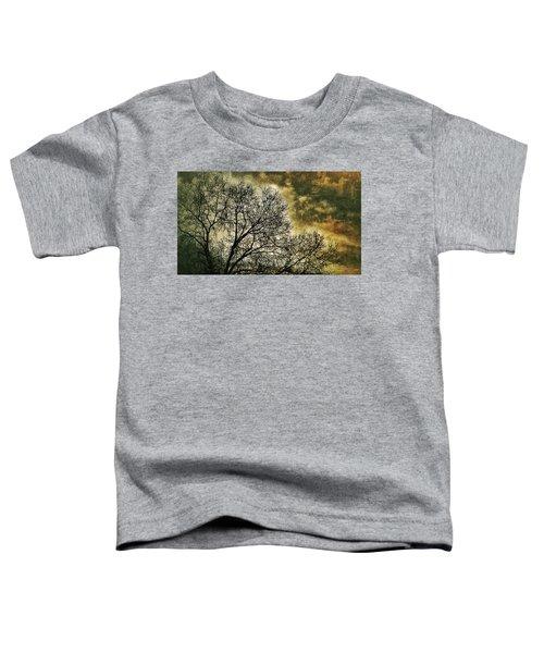 Skyward Toddler T-Shirt