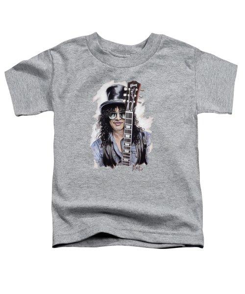 Slash 1 Toddler T-Shirt