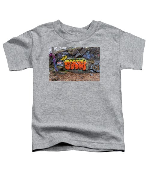 Sleep Toddler T-Shirt