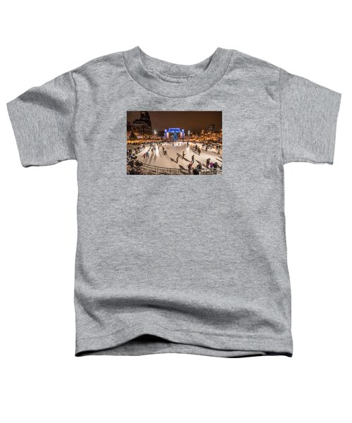 Slice Of Ice Toddler T-Shirt