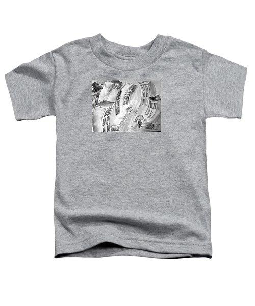 Slick City Toddler T-Shirt