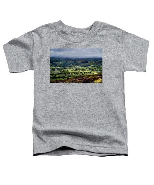 Slieve Gullion, Co. Armagh, Ireland Toddler T-Shirt