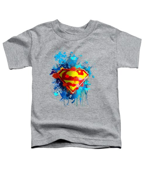 Smallville Toddler T-Shirt