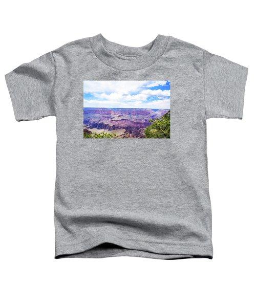 Smoke In The Air Toddler T-Shirt