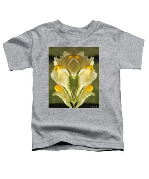 Snappy Bouquet Toddler T-Shirt