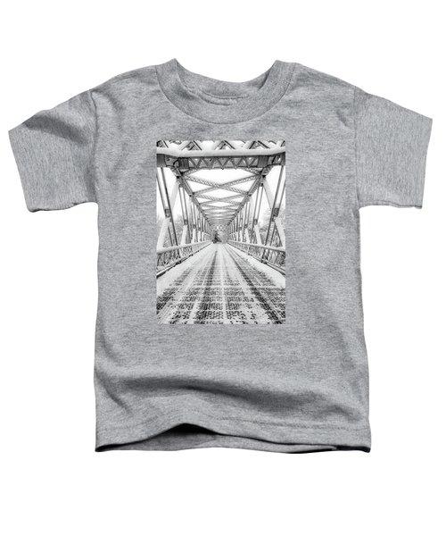 Snow Angles Toddler T-Shirt
