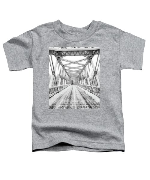 Snow Angles Toddler T-Shirt