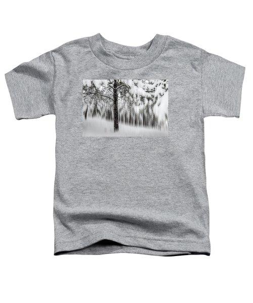 Snowy-2 Toddler T-Shirt