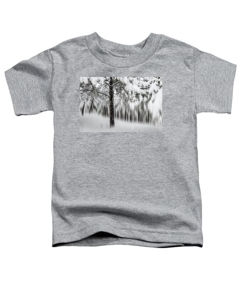 Snowy-2 Toddler T-Shirt