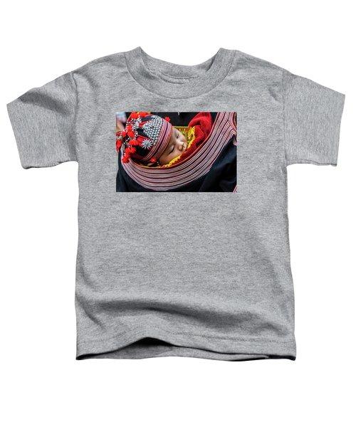 Snug As A Bug. Toddler T-Shirt