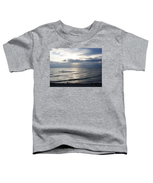 So Long Sanibel Toddler T-Shirt