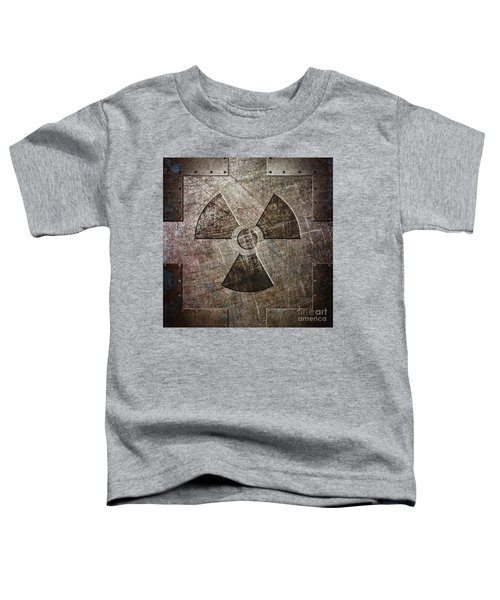 So This Is The End Toddler T-Shirt