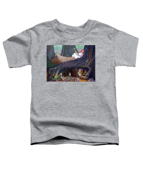 Sofie's Dream  Toddler T-Shirt