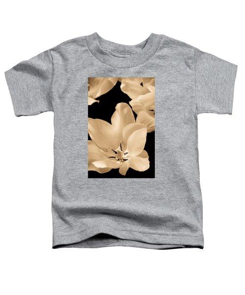 Soft Petals Toddler T-Shirt