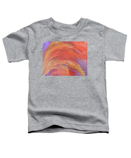 Soft Wheat Toddler T-Shirt