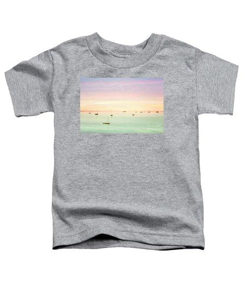 Softness And Light Toddler T-Shirt