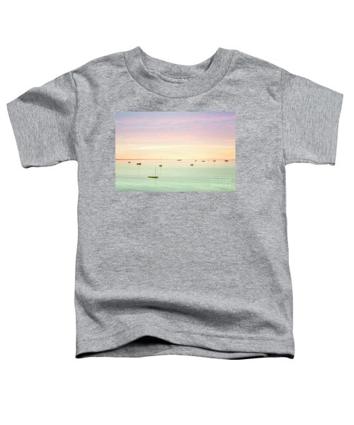 Softness And Light Toddler T-Shirt