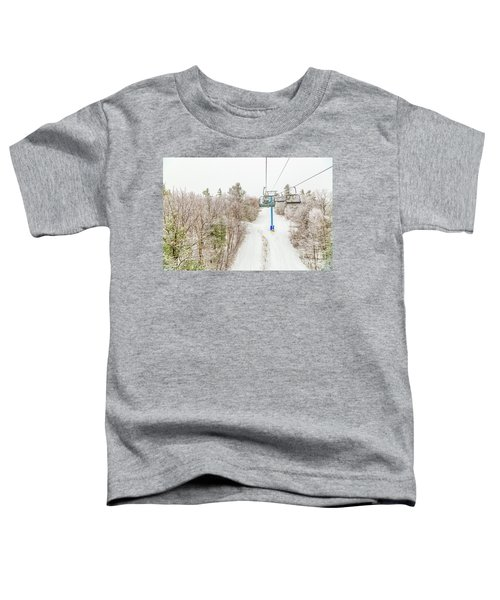 Solar Quad Toddler T-Shirt
