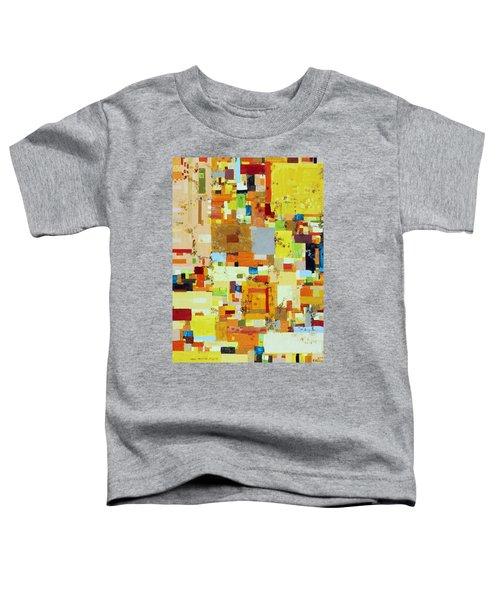 Song Of Solar Fusion Toddler T-Shirt