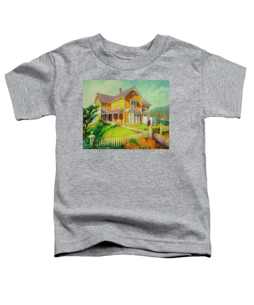 Sophie And Rose Toddler T-Shirt