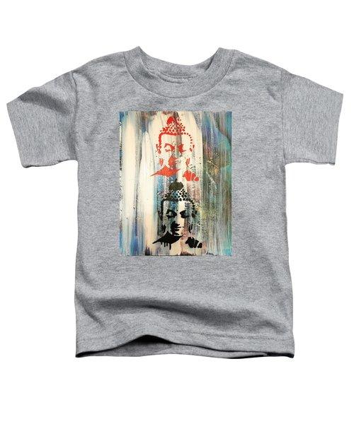 Surround U Toddler T-Shirt
