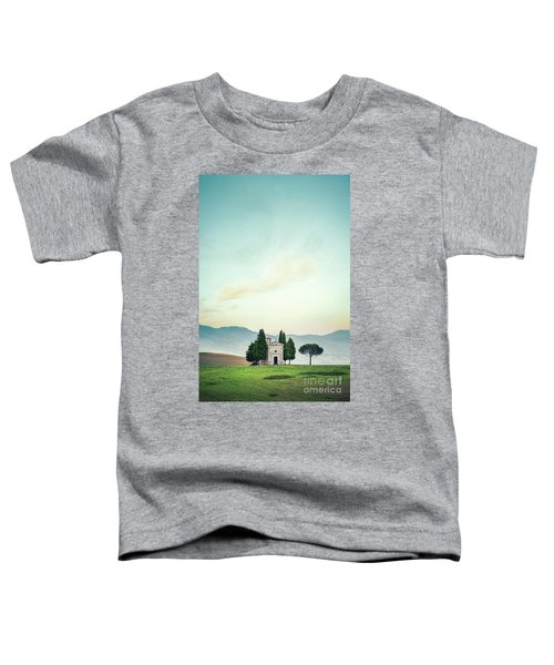 Soul Escape Toddler T-Shirt