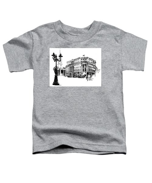 South Africa House Toddler T-Shirt