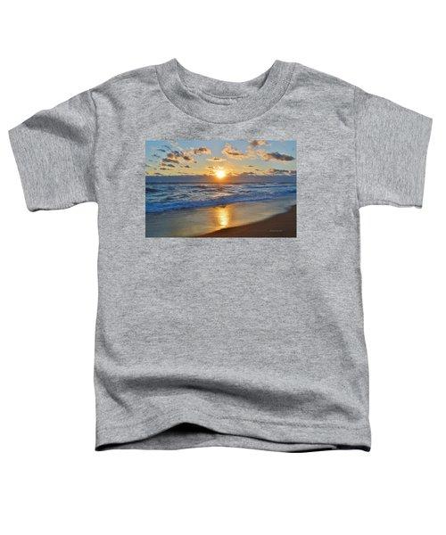 Southern Shores 10/18/15 Toddler T-Shirt