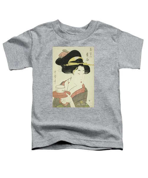 Southern Teahouse Toddler T-Shirt
