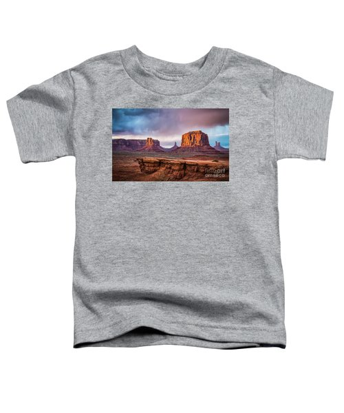 Southwest Toddler T-Shirt