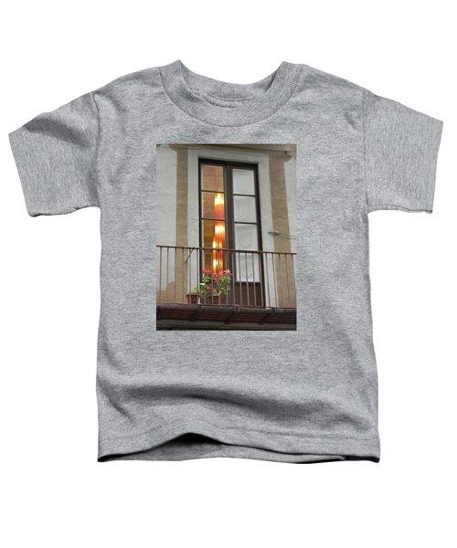 Spanish Siesta Toddler T-Shirt