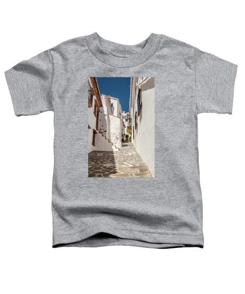 Spanish Street 1 Toddler T-Shirt