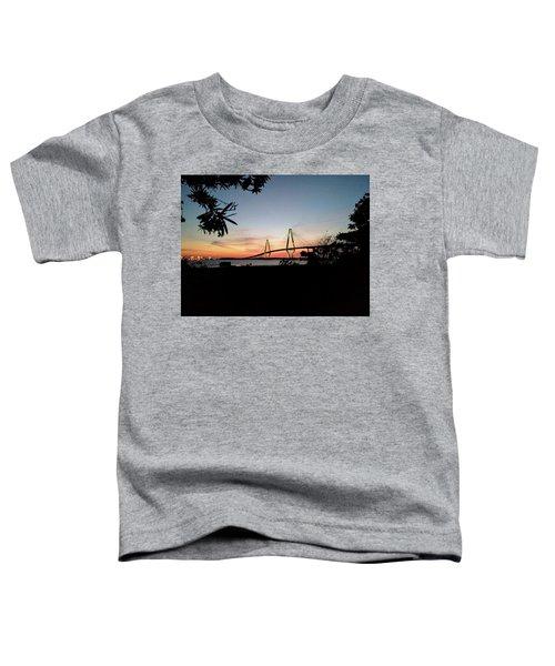 Spectacular Suspension Toddler T-Shirt