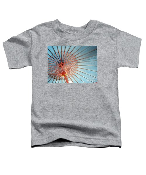 Spindles And Struts Toddler T-Shirt