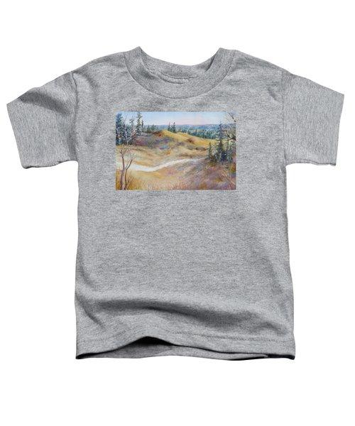 Spirit Sands Toddler T-Shirt