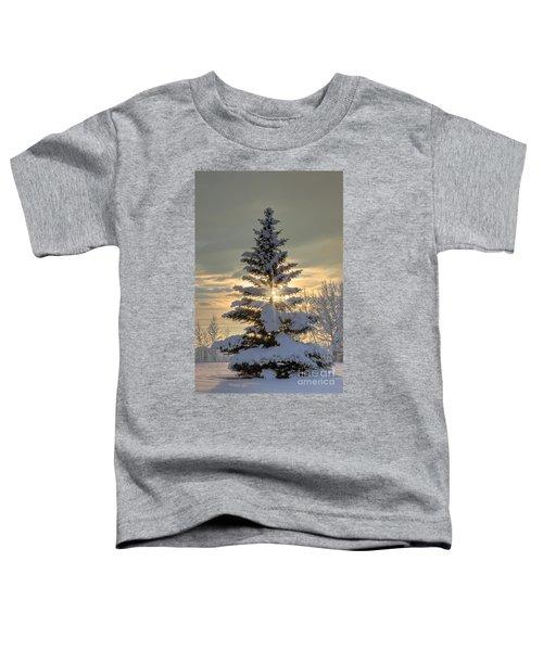 Spirit Tree Toddler T-Shirt
