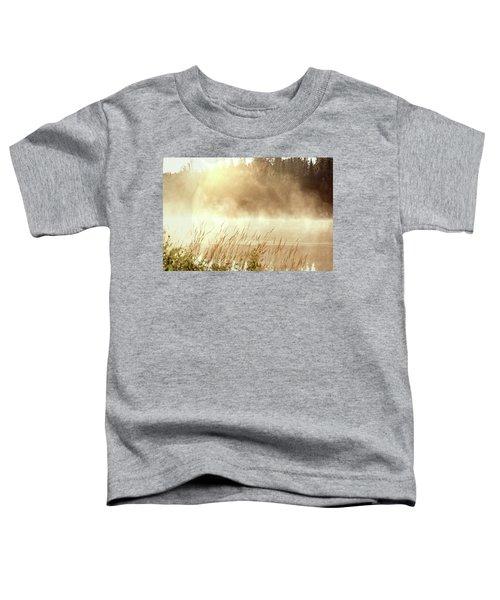 Spirit Wolf Toddler T-Shirt