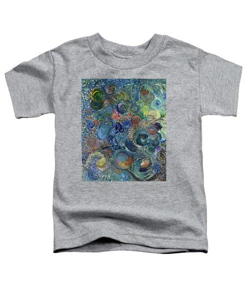 Splendid Mystery Toddler T-Shirt