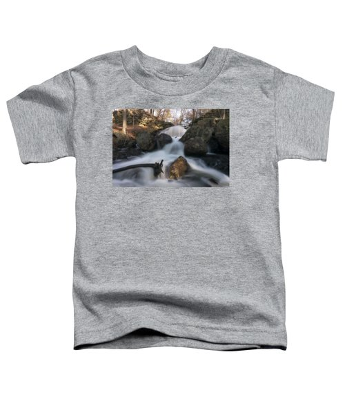 Splits Dreamy Toddler T-Shirt