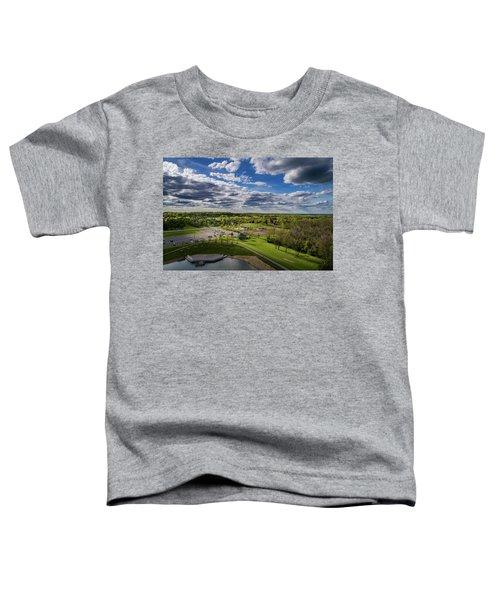 Spotlight On The Park Toddler T-Shirt