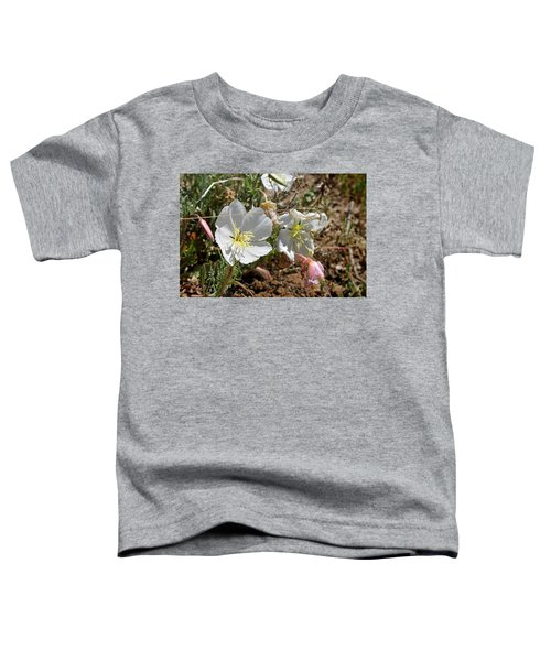 Spring At Last Toddler T-Shirt