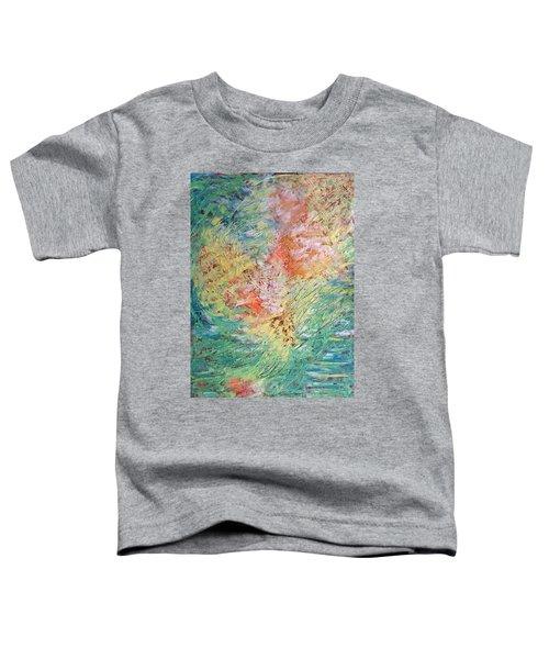 Spring Ecstasy Toddler T-Shirt