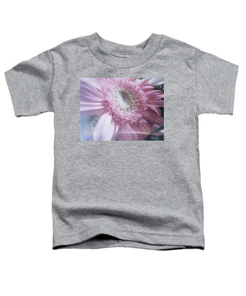 Spring Flower Toddler T-Shirt