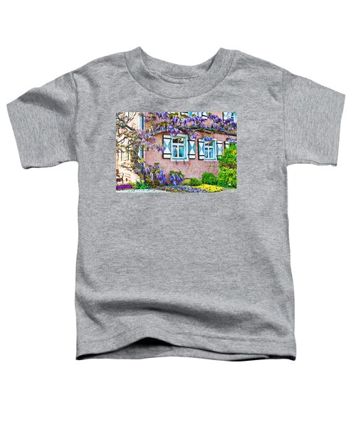 Spring In Germany Toddler T-Shirt