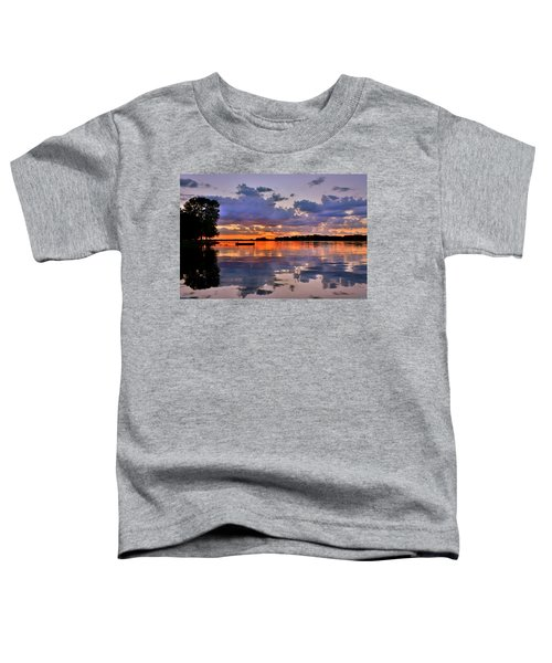 Spring Reflections Toddler T-Shirt