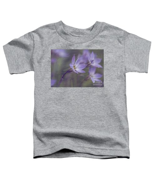 Spring Starflower Toddler T-Shirt