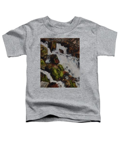 Springs Close Up Toddler T-Shirt