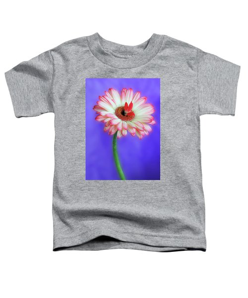 Sprouting Dahlia Toddler T-Shirt