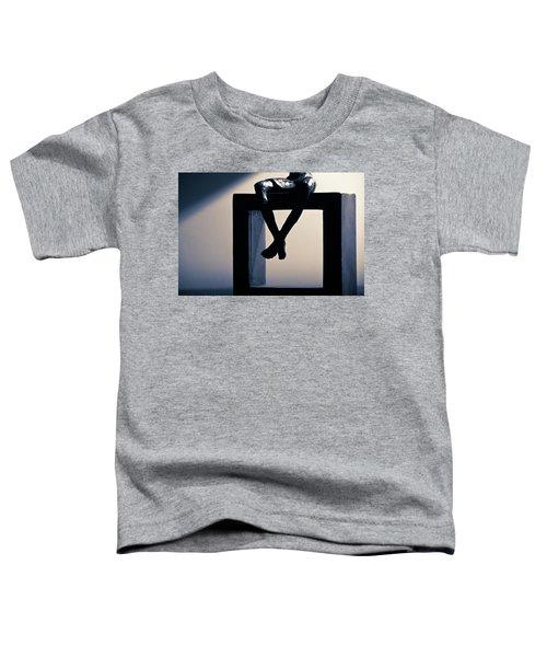 Square Foot Toddler T-Shirt